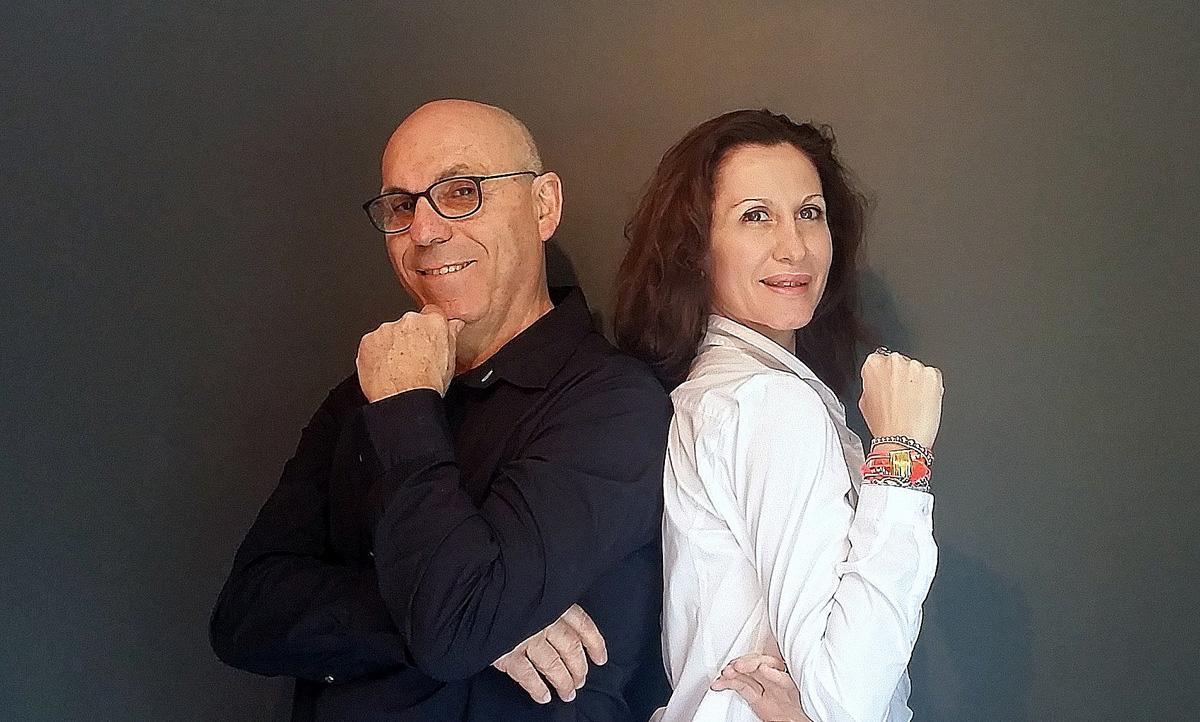 Les praticiens du Centre de Santé Crespy: Crespy Jacques & Crespy Céline